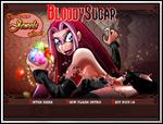 BloodySugar.com - Dark Sexy Gothic Tale