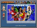 JusticeBabes.com - 3D Sexy Super Heroine Comics